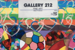 Gallery 212 Miami FL
